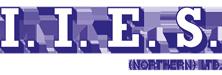 I.I.E.S Northern Logo